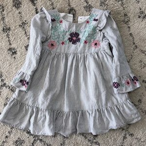 Baby Gap girls dress